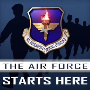 The Air Force Starts Here - Ep 48 - Women's History Month, Trailblazers