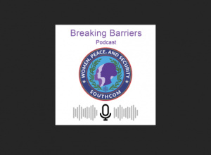 Breaking Barriers Podcast - Episode 2