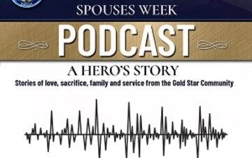 APG Gold Star Spouses Week