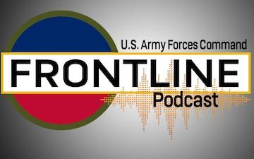 The FORSCOM Frontline