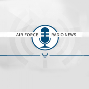 Air Force Radio News 08 April 2021