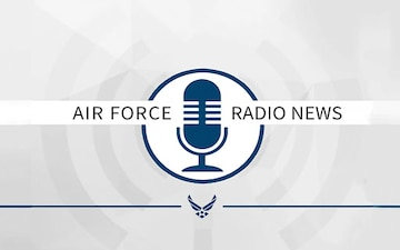 Air Force Radio News 15 April 2021