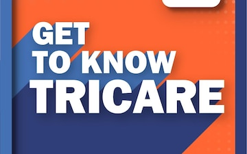 Get to Know TRICARE: Bonus Episode - How We Can Fight Back Against COVID-19
