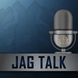 JAG Talk Chapter 23: Legalmen Conversations - Career Development Milestones