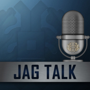 JAG Talk Chapter 20: Accessions Naval Justice School