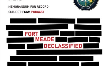 Fort Meade Declassified Ep 34 Motorcycle Safety