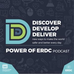 Power of ERDC podcast Ep. #6: Ship Simulator