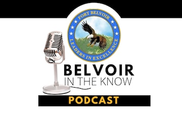 Belvoir In The Know - Episode 8