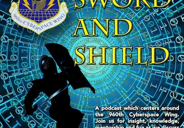 Sword and Shield Podcast Ep. 55: Introducing the 53rd Network Operations Squadron