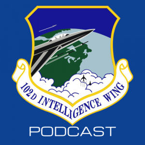 102nd Intelligence Wing The Seagull - Ep 001 - July 2021