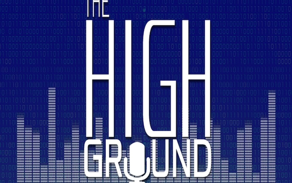 The High Ground - Special Edition - Chaplain (COL) Mark Frederick