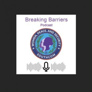 Breaking Barriers Podcast - Episode 6 (Bolivia)