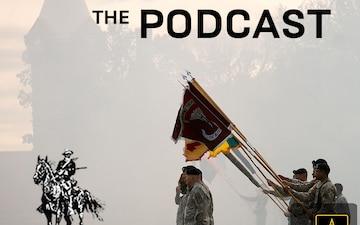 Fort Riley Podcast - Episode 68 2021 Bow Slinger 3D Archery Tournament