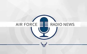 Air Force Radio News 31 August 2021