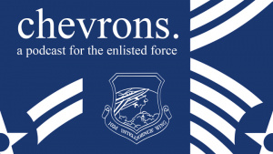 Chevrons - Ep 004 - Getting out of your comfort zone