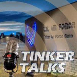 Tinker Talks - Installation Commander outlines priorities, talks warrior mindset