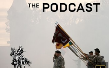 Fort Riley Podcast - Episode 72 Master Resiliency Training