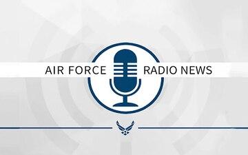 Air Force Radio News 15 October 2021