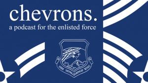 Chevrons - Ep 005 - Next level leadership