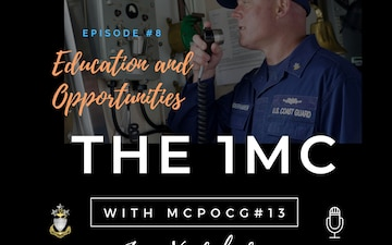 The 1MC - Education and Opportunities