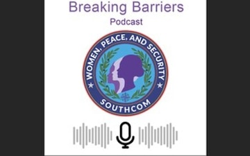 Breaking Barriers Podcast - Episode 8 (Haiti)