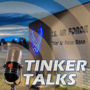 Tinker Talks: Domestic Violence Awareness Month