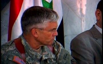 Gen. Casey