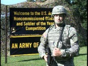 Staff Sgt. Norman