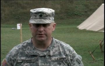 Lt. Col. Vickers