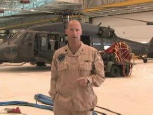 Lt. Col. Petty