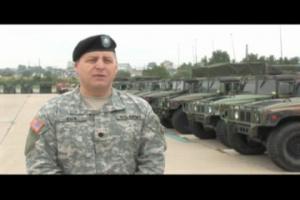 Lt. Col. Kick