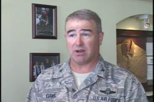 Col. Evans