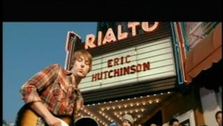 Command Performance: Eric Hutchinson
