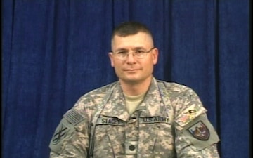 Lt. Col. Stacey