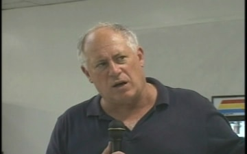 Town Hall Meeting with Illinois Gov. Quinn, Part 2