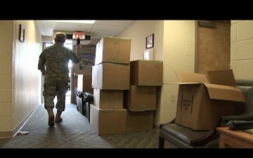 Army's Division West Headquarters Moving from Fort Carson to Fort Hood