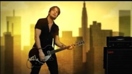 Command Performance: Keith Urban