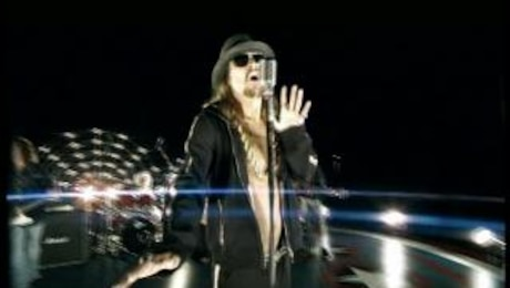 Command Performance: Kid Rock