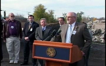 Vigilant Guard 2009 Press Conference, Part 2 of 2