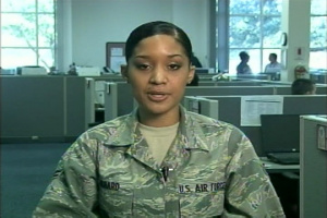 Around the Air Force - Nov. 5 (short)