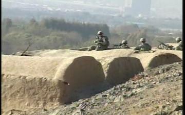 2-1 Patrols the Arghandab