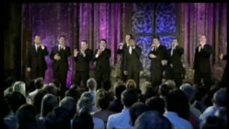 Command Performance: Straight No Chaser