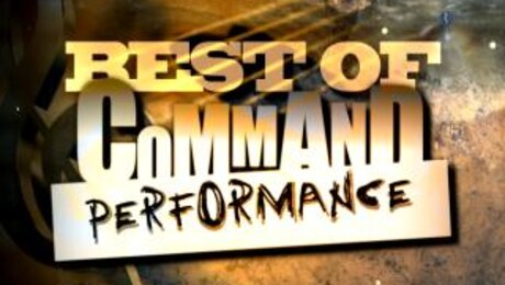 Command Performance: Best of Command Performance