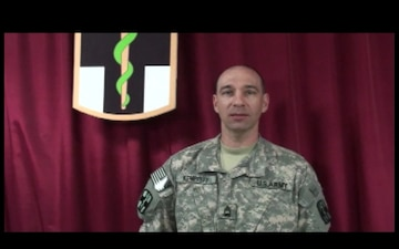 Master Sgt. Kempisty