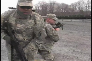 Army National Guard Implements Resiliency Program