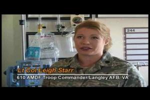 USAF Reserve Innovative Readiness Medical Training (titles)