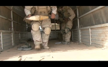 Navy E.O.D.