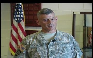 Lt. Gen. Caslen