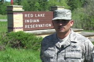 Red Lake Innovative Readiness Training Program