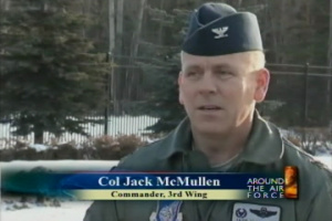 Around the Air Force - Nov. 18 (short)